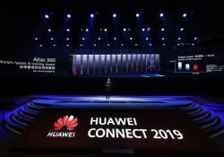 ការបង្កើតនូវពិភពថ្មីដ៏ឆ្លាតវៃនៃប្រព័ន្ធបណ្តុះបណ្តាល AI ដ៏ខ្លាំងបំផុតរបស់ពិភពលោករបស់ Huawei បង្ហាញខ្លួនជាផ្លូវការហើយ