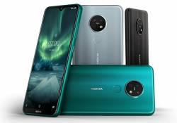 Nokia 7.2 បង្ហាញខ្លួនជាផ្លូវការនៅក្នុងប្រទេសឥណ្ឌាជាមួយតម្លៃ 260 ដុល្លា! ទាយទៅមើលថា នៅខ្មែរតម្លៃប៉ុន្មាន?