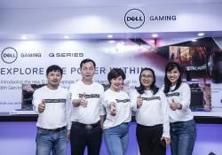 ក្រុមហ៊ុន ភី ធី ស៊ី កុំព្យូទ័រ សហការជាមួយ ក្រុមហ៊ុន Dell បើសម្ពោធ Showroom Gaming ថ្មី នៅជាន់ទី 4 សាខាការិយាល័យកណ្តាល