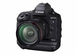 Canon បង្ហាញវត្តមាន EOS-1DX Mark III កាមេរ៉ាស៊េរីថ្មី ដែលផ្តល់នូវជឿជាក់ និងទុកចិត្តបំផុត សម្រាប់អ្នកថតរូបភាពអាជីព