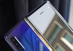 ស្មាតហ្វូនដែលអាចបត់បាន Samsung Galaxy Fold នឹងដាក់លក់សារជាថ្មីនៅក្នុងប្រទេសកូរ៉េ និងបន្តទៅជប៉ុន និងចិន