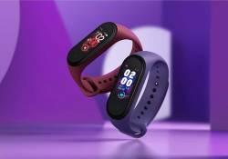 នាឡិកា Xiaomi Mi Band 5 ត្រូវបានគដឹងថា អាចនឹងមានការទ្រទ្រង់នូវមុខងារ NFC សម្រាប់ទីផ្សារនៅក្រៅប្រទេសចិន