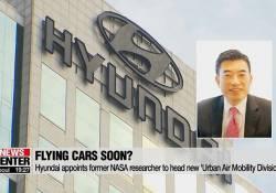 ក្រុមហ៊ុន Hyundai ចាប់ដៃជាមួយក្រុមវិស្វករអាកាសយានិករបស់ NASA ធ្វើការអភិវឌ្ឍទៅលើរថយន្តហោះហើរបាន