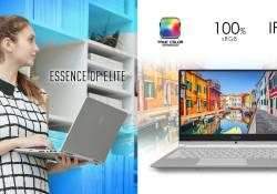MSI Modern 14 កុំព្យូទ័រយួដៃជំនាន់ថ្មី បំពាក់នូវបន្ទះឈីប Intel Core i5 ជំនាន់ទី 10 ជម្រើសល្អមែនទែនសម្រាប់ការប្រើប្រាស់