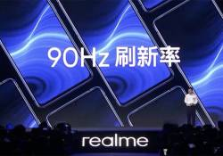 Realme X2 Pro បង្ហាញវត្តមានផ្លូវការភ្ជាប់ហើយ មានអេក្រង់ OLED កម្រិត 90Hz, ប្រើឈីប SD855+ និងមានកាមេរ៉ា 4 គ្រាប់ទំហំ 64MP