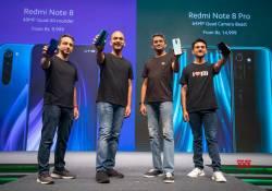Xiaomi Redmi Note 8 Series នឹងបង្ហាញខ្លួននៅកម្ពុជាស្អែកនេះហើយ ចង់ដឹងទេថា មានតម្លៃប៉ុន្មានទេ?