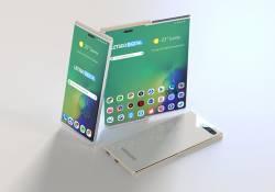 Galaxy S11 series និងមានកាមេរ៉ាខាងមុខ 3 គ្រាប់ យោងតាមប៉ាតង់ថ្មីដែល Samsung បានស្នើរមកកាន់ការិយាល័យកម្មសិទ្ធិបញ្ញាកូរ៉េ