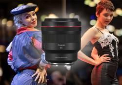 Canon បញ្ចេញនូវកែវ RF 85mm f/1.2L USM DS, Definitive RF-mount Portrait Lens ដែលភ្ជាប់ជាមួយនឹង Gradient Bokeh ដ៏អស្ចារ្យ