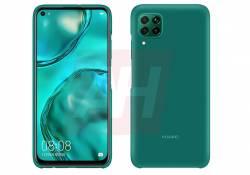 បែកធ្លាយនូវព័ត៌មានថ្មីរបស់ Huawei Nova 6 SE ត្រូវបានគេមើលឃើញថា រូបរាង គឺស្រដៀងគ្នាទៅនឹង iPhone 11 អញ្ចឹង