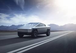 រថយន្ត Tesla CyberTruck នឹងក្លាយជារថយន្តថ្មីរបស់ប៉ូលិសក្រុងឌូបៃប្រើប្រាស់បង្ក្រាបបទល្មើស