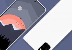 បែកធ្លាយរូបភាពថ្មីមួយបង្ហាញថា Galaxy Note 10 Lite នឹងមានកាមេរ៉ារូបរាងការ៉េដូចគ្នាទៅនឹង iPhone 11