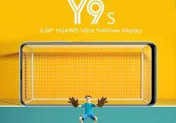មកដឹងពីចំណុចខ្លាំងៗទាំង 6 ពីស្មាតហ្វូន Huawei Y9s ជាមុនសិន ថាតើស្មាតហ្វូនដែលតម្លៃត្រឹមតែជាង 200 ដុល្លារនេះ មានលក្ខណពិសេសប៉ុណ្ណា