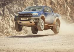 ក្រុមហ៊ុន Ford ត្រៀមបញ្ចេញម៉ាស៊ីន V8 ដែលប្រើប្រាស់នៅលើ Mustang សម្រាប់ Ranger Raptor របស់ខ្លួនហើយ