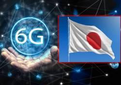 ជប៉ុន គ្រោងនឹងដាក់អោយដំណើរការនូវបច្ចេកវិទ្យា 6G អោយបាននៅត្រឹមឆ្នាំ 2030 ដែលមានល្បឿនលឿនជាង 5G ដល់ទៅ 10 ដង
