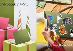Asus vivoBook ជំនាន់ថ្មី 2020 គឺមានបន្ថែមនូវពណ៌ស្រស់ៗ និងមានស្ទីកគ័រកាន់តែប្លែក ហើយនិងមានលក់លើទីផ្សារនៅក្នុងត្រីមាសទី 2 ខាងមុខនេះហើយ
