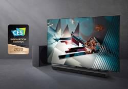 Samsung QLED 8K ស៊េរី Q900 នៅតែស័ក្តិសមជាស្តេចកំពូលទូរទស្សន៍ ដ៏ល្អអស្ចារ្យផ្តាច់គេប្រចាំឆ្នាំ 2020!