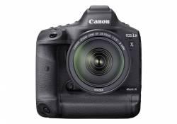 មកដល់ហើយ Canon EOS-1Dx Mark III កាមេរ៉ាថតរូប ដែលសមត្ថភាពខ្លាំងអស្ចារ្យគ្មានគូប្រៀប