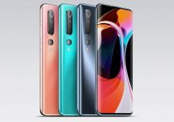 ក្រុនហ៊ុន Xiaomi បានបញ្ជាក់ថា ស្មាតហ្វូន Xiaomi Mi 10 នឹងមានដាក់លក់ជាលើកទី 2 នៅថ្ងៃទី 21 ខែកុម្ភះខាងមុខនេះ