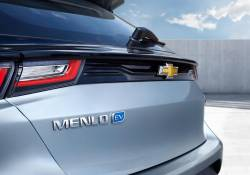 ក្រុមហ៊ុន Chevrolet បង្ហាញនូវរថយន្ត EV ដែលមានតម្លៃធូថ្លៃ ដើម្បីប្រជែងជាមួយនិងក្រុមហ៊ុន Tesla នៅក្នុងប្រទេសចិន