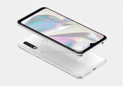 មានការបញ្ចេញរូបភាព Renders ថ្មី ដែលបានបង្ហាញនូវរូបភាពដំបូងបំផុតរបស់ស្មាតហ្វូនស៊េរីថ្មី Samsung Galaxy A70e