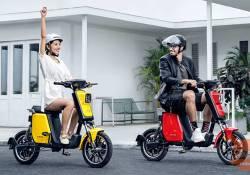 Xiaomi បង្ហាញនូវ Smart Electric Scooter ម៉ូដែលថ្មីចំនួនពីរម៉ូដែល មានរូវរាងស្អាតៗ និងទំនើបៗមែនទែន