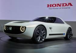 ក្រុមហ៊ុន Honda បានបញ្ជាក់ថា សហរដ្ឋអាមេរិក នៅមិនទាន់ក្លាយជាទីផ្សារសំខាន់សម្រាប់រថយន្តអគ្គិសនីរបស់ខ្លួននៅឡើយទេ