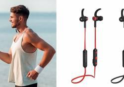 BOROFONE Wireless earphones BE24 MaxRun ពិតអស្ចារ្យសម្រាប់ការស្តាប់តន្ត្រីជាពិសេសពេលហាត់ប្រាណ