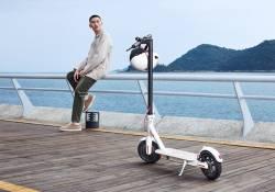 Xiaomi បញ្ចេញនូវ Electric Scooter ម៉ូដែលថ្មី 1S ជាផ្លូវការហើយ មានសមត្ថភាពអាចធ្វើដំណើរបាន 30 គីឡូម៉ែត្រ