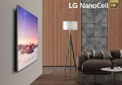 ក្រុមហ៊ុន LG បង្ហាញនូវព័ត៌មានលម្អិតអំពីទូរទស្សន៍ NanoCell 8K និង TV OLED 4K 2020 របស់ខ្លួន ដែលគ្រោងនឹងដាក់លក់នៅក្នុងខែឧសភានេះ
