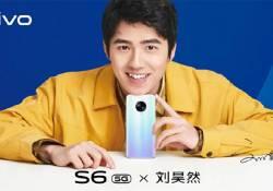 ស្មាតហ្វូន vivo S6 5G បង្ហាញខ្លួនជាមួយនិងកាមេរ៉ាទំហំ 48MP ដំណើរការលើបន្ទះឈីប Exynos 980 និងមានថ្មទំហំដល់ទៅ 4500mAh
