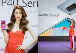 ថៃ ជោគជ័យនៅក្នុងការដាក់ឲ្យប្រើប្រាស់សេវា 5G ជាមួយនឹងកំពូលស្មាតហ្វូន Huawei P40 5G និង P40 Pro 5G (មានវីដេអូ)