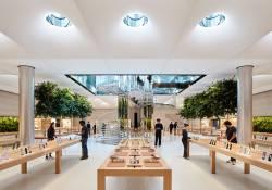 Apple Stores នៅក្នុងសហរដ្ឋអាមេរិក បានប្រកាសបិទទ្វារជាថ្មីម្តងទៀត ដោយសារតែមេរោគកូរ៉ូណាថ្មី បាននឹងកំពុងតែសាយភាយកាន់តែខ្លាំង