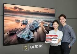 Samsung បាននាំមកនូវទូរទស្សន៍ 8K QLED TV របស់ខ្លួន ដែលមានអេក្រង់កម្រិតដល់ទៅ 99% ធៀបនឹងតួខ្លួន និយាយរួមស្ទើរតែគ្មានគែមហ្មង!