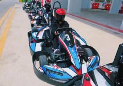 មួយរយៈចុងក្រោយនេះឃើញថាទីលានជិះកូនឡាន Go-Kart Yamamoto Circuit មានការចាប់អារម្មណ៍កាន់តែខ្លាំង!