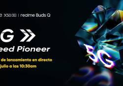 realme X50 5G បង្ហាញខ្លួននៅក្នុងអ៊ឺរ៉ុបនៅមុនការបង្ហាញខ្លួនជាផ្លូវការលក្ខណៈសាកលនៅថ្ងៃទី 8 ខែកក្កដាខាងមុខនេះ