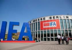 របាយការណ៍ជាច្រើន បានអះអាងថា ក្រុមហ៊ុន Samsung អាចនឹងមិនចូលរួមនៅក្នុងព្រឹត្តិការណ៍ IFA 2020 ខែកញ្ញាខាងមុខនេះនោះទេ