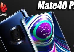 ស្មាតហ្វូនស៊េរីថ្មី Huawei Mate 40 Series ត្រូវបានគេទម្លាយថា នឹងមានបំពាក់នូវប្រព័ន្ធបំពងសំឡេងភ្លោះ