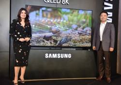 Samsung មានគោលដៅក្នុងការនាំចេញនូវទូរទស្សន៍អោយបានចំនួន 35 លានគ្រឿងក្នុងឆមាសទី 2 ឆ្នាំ 2020 បើទោះជាមានការរំខានដោយ Covid-19 ក៏ដោយ