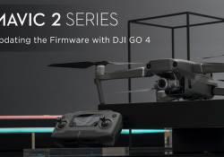 ដំណឹងល្អ! DJI Mavic 2 Pro និងអាចហោះបានចម្ងាយដល់ទៅ 10 គីឡូម៉ែត្រ បន្ទាប់ពីការអាប់ដេត Firmware ថ្មី!