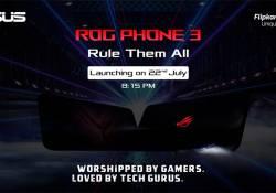 ក្រុមហ៊ុន Asus បានផ្ញើនូវលិខិតអញ្ជើញសម្រាប់ព្រឹត្តិការណ៍ ROG Phone 3 ហើយ គឺនឹងបង្ហាញខ្លួននៅថ្ងៃទី 22 ខែកក្កដាខាងមុខនេះ