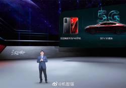 Huawei ចាប់ដៃជាមួយ BYD បញ្ចេញនូវរថយន្តដំបូងបំផុតដែលដំណើរការជាមួយនឹងប្រព័ន្ធប្រតិបត្តិការ HarmonyOS
