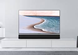 LG GX soundbar ផ្តល់នូវសំឡេងកម្រិតខ្ពស់ល្អឥតខ្ចោះ សក្តិសមបំផុតក្នុងការប្រើប្រាស់ជាមួយនឹងទូរទស្សន៍ GX Gallery OLED Series