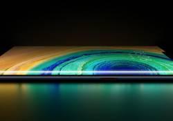 Huawei Mate 40 Series ត្រូវបានគេថាទម្លាយថា មានអេក្រង់ OLED គែមកោង នឹងមានប្រព័ន្ធស្កេនក្រយ៉ៅដៃក្រោមអេក្រង់ថែមទៀតផង
