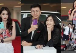ទីបំផុតអតិថិជន Huawei Y5p, Y6p, Y8p ទីបួនដែលបន្តមានសំណាងឈ្នះរថយន្តស៊េរីទំនើប Audi Q2 បានរកឃើញហើយ