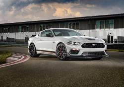 រថយន្តស្ព័រ Ford Mustang នៅតែលក់ដាច់ខ្លាំងជាងគេនៅក្នុងទីផ្សារអាមេរិក បើទោះបីជា កូវីដ 19 កំពុងតែរាលដាលខ្លាំងក៏ដោយ