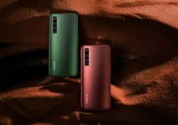 កំពូលស្មាតហ្វូន realme X50 Pro 5G បានមកដល់ទីផ្សារប្រទេសកម្ពុជាហើយ ជាមួយនឹងការដាក់លក់ក្នុងតម្លៃ 899 ដុល្លារ