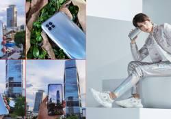 មានដឹងទេថា Huawei nova 7i LUXURY ពណ៌ប្រាក់ទឹកកក មានចំណុចពិសេសអ្វីទេ បានជាធ្វើឲ្យស្មាតហ្វូនជំនាន់ថ្មីនេះ មានភាពលេចធ្លោលើទីផ្សារ?