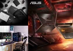 ក្រុមហ៊ុន ASUS និង Republic of Gamers អបអរសារទរទៅលើភាពជោគជ័យនៃការឈរនៅលើលំដាប់កំពូលនៃកុំព្យូទ័រ AMD Ryzen Gaming របស់ខ្លួន