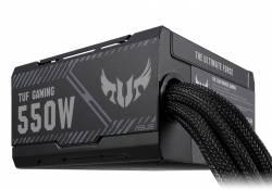ASUS បង្ហាញនូវ TUF Gaming Series Power Supply Units ដ៏ខ្លាំងក្លាបំផុតដែលផ្តល់នូវដំណោះស្រាយដ៏ត្រជាក់សម្រាប់ម៉ាស៊ីន និងការធានាជូនរយៈពេល 6 ឆ្នាំ