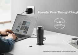 Anker បញ្ចេញឧបករណ៍ PowerExpand 12-in-1 USB-C PD Media Dock ដែលមានមុខងារប្រើប្រាស់ច្រើនយ៉ាង និងចេញលក់ក្នុងតម្លៃខ្ទង់ $131